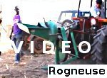 Rogneuse video